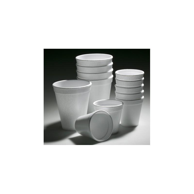 Bicchieri termici 200 cc polistirolo dom macchine alimentari for Bicchieri termici