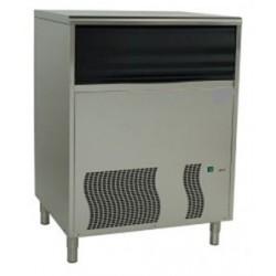 Produttore ghiaccio 115Kg /24ore sistema a palette