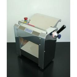 Sfogliatrice Professionale Rulli 25 cm INOX monofase