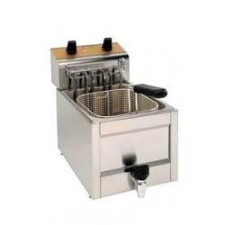 Friggitrice elettrica 9 litri