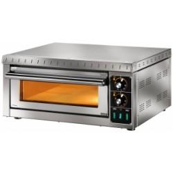 Forno pizza elettrico 1 camera 41 x 36 cm con vetro