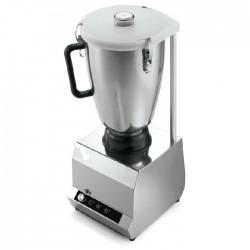 Frullatore capacità 5 litri in acciaio inox