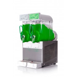 Granitore doppia vasca da 10 litri