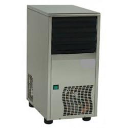 Produttore ghiaccio 22Kg /24ore sistema a palette
