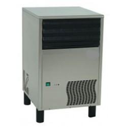 Produttore ghiaccio 35Kg /24ore sistema a spruzzo
