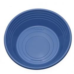 Piatto Fondo Azzurro