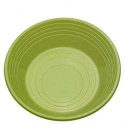 Piatto Piano Verde Lime