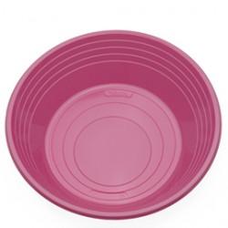 Piatto Fondo Rosa
