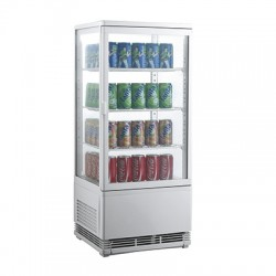 Armadio frigo +0° / +12° per bibite