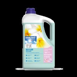 Detergente superfici MUSCHIO BIANCO