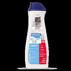 Detergente Cloroattivo Profumato