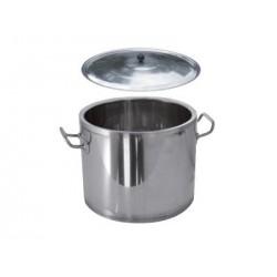 Pentola Bagno d'olio 15 litri