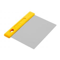 Raschietto cm. 12 flessibile