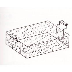 Cestello friggitrice 36,5 x 54 h 12 cm